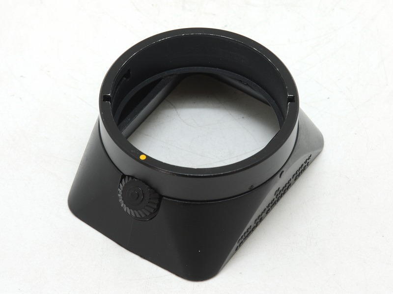 Leica(ライカ) R28/2.8・R35/2・R35/2.8用フード 12509 (NAC-2701)