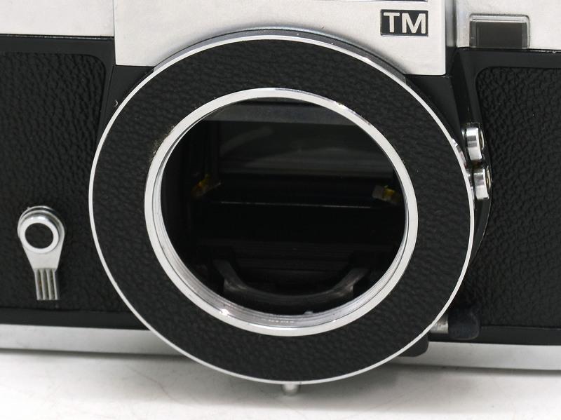 【委託】ZEISS IKON(ツァイスイコン) Icarex 35S TM (NI-3205)