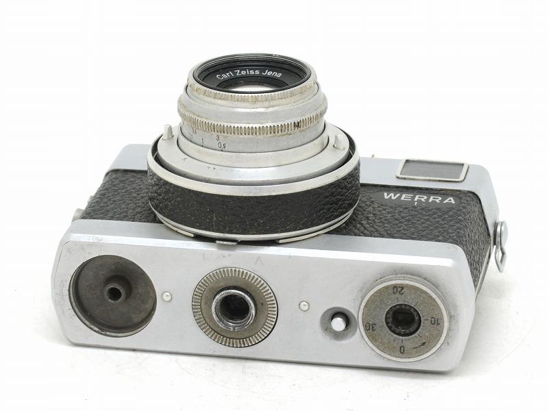 Carl Zeiss Jena(カールツァイスイエナ) WERRA 1 (NW-2539)