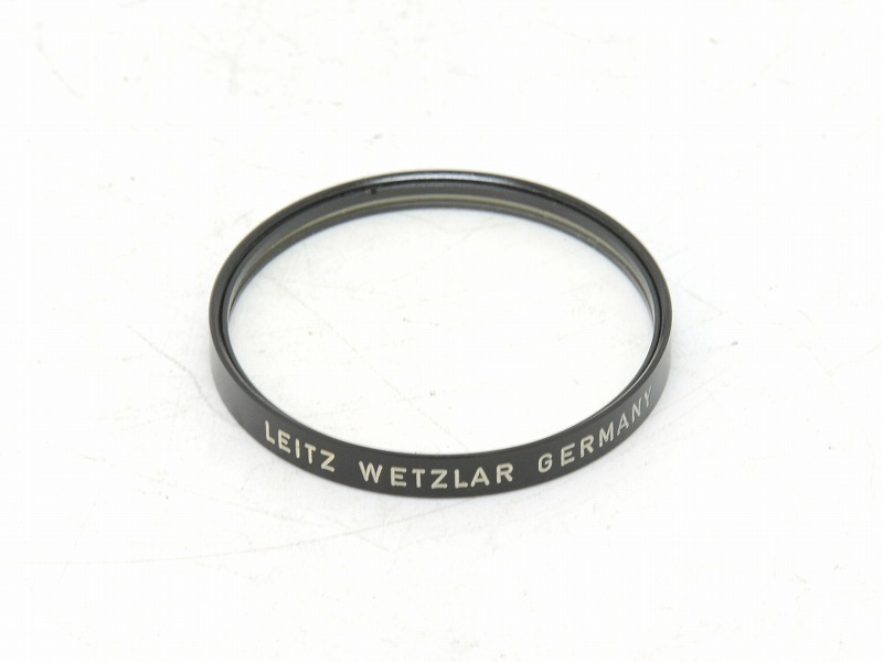 Leica(ライカ) S6 UVa (ガラス入替) (0NAC-2064)