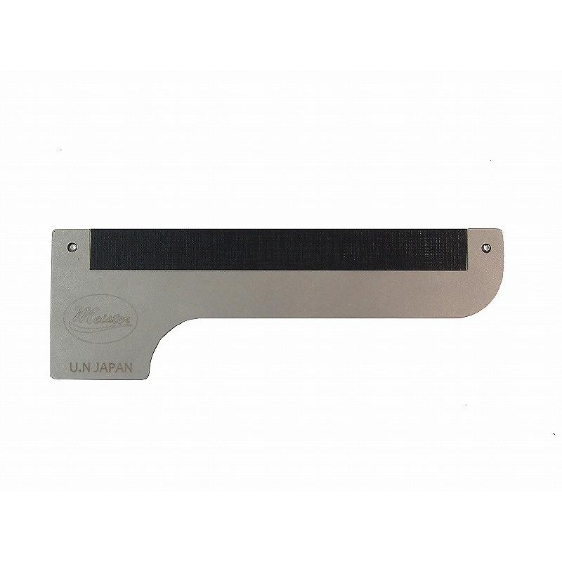 UN(ユーエヌ)製 バルナックライカ用フィルムカッターガイド (UNX-8624)