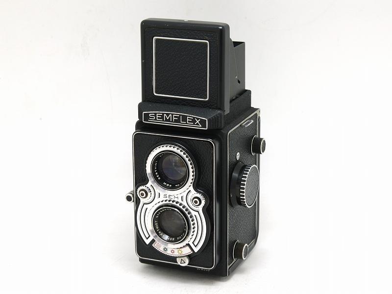 【委託】S.E.M.(セム) SEMFLEX (NI-3207)