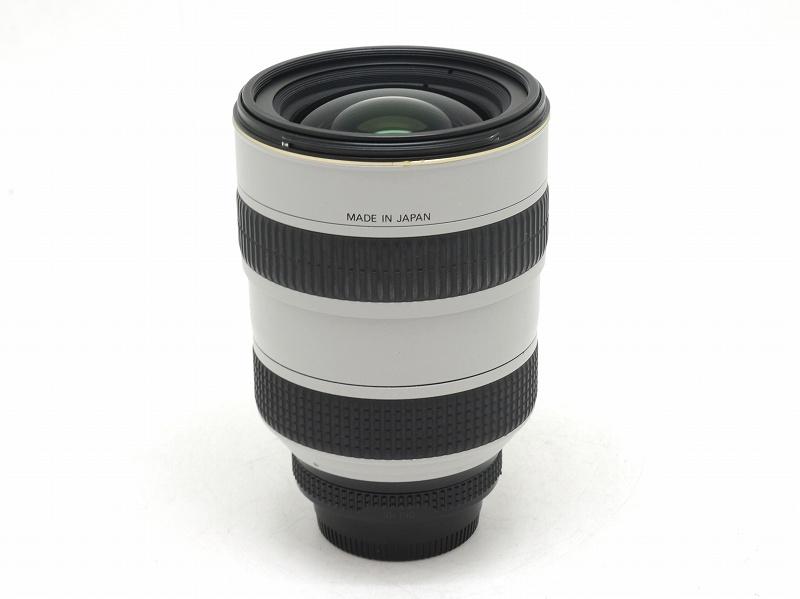 Nikon(ニコン) AF-S 28-70mm F2.8D ED ライトグレー (NJ-5125)