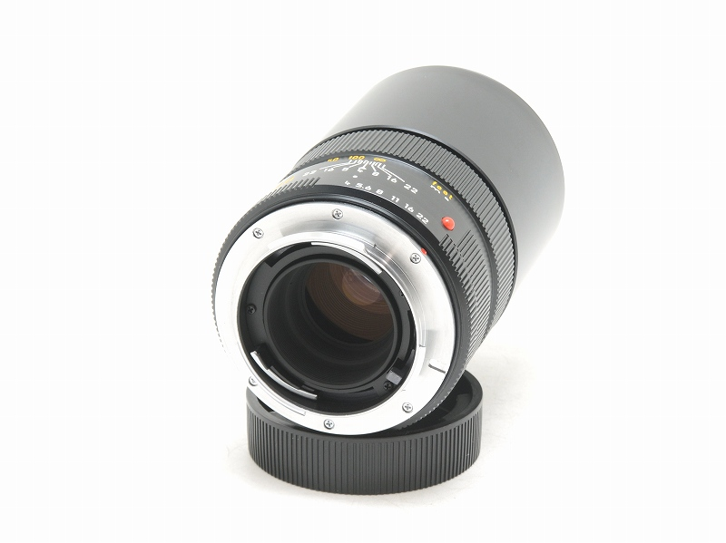 Leica(ライカ) ELMAR-R 180mm F4 (3-CAM) 356万台 (NL-3793)