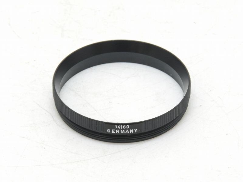 Leica(ライカ) S6用フィルターリング 14160 (NW-2408)