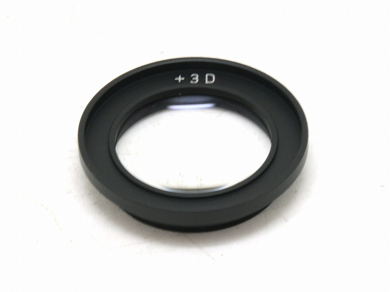 HASSELBLAD(ハッセルブラッド) プリズムファインダー用視度レンズ (+3D) 42432 (0NAC-2191)
