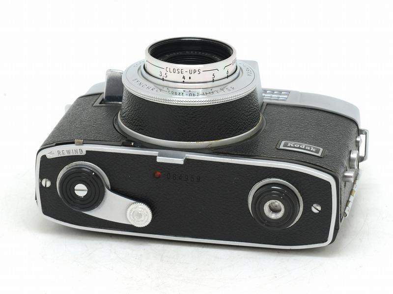 【委託】Kodak(コダック) AUTOMATIC 35 (NI-3172)