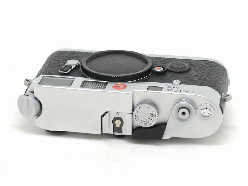 Leica(ライカ) M6 シルバー 192万台 (NL-3787)