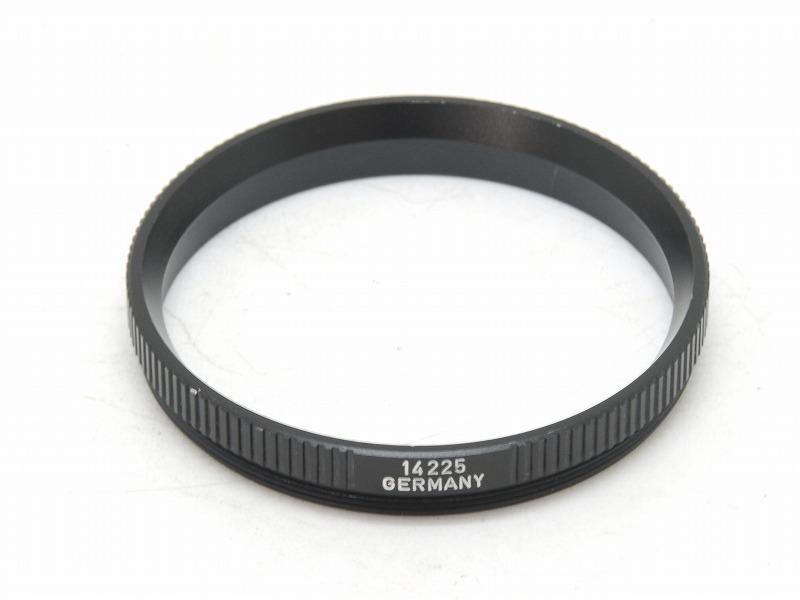 Leica(ライカ) S7/E55用フィルターリング 14225 (0NAC-598)