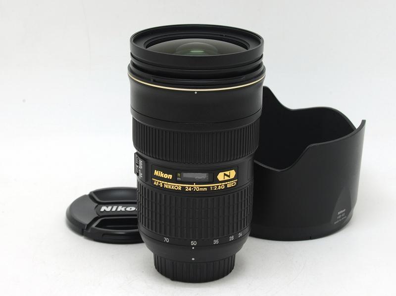 Nikon(ニコン) AF-S 24-70mm F2.8G ED (NS-66)