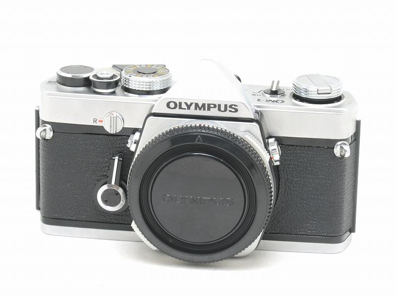 OLYMPUS(オリンパス) OM-1 シルバー (NW-2724)