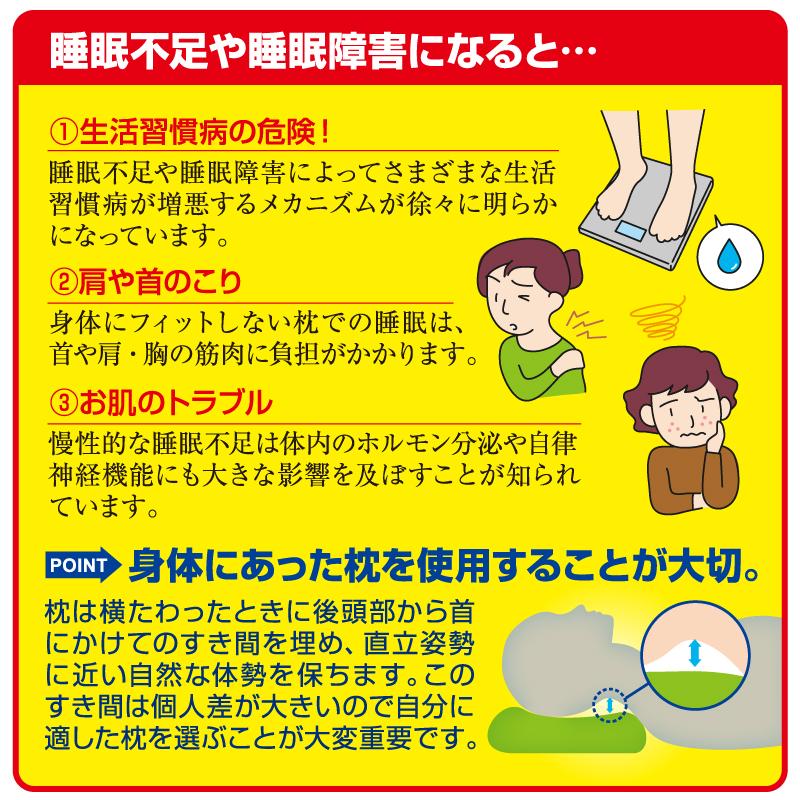 S-Sleep スタンダード 5個〜