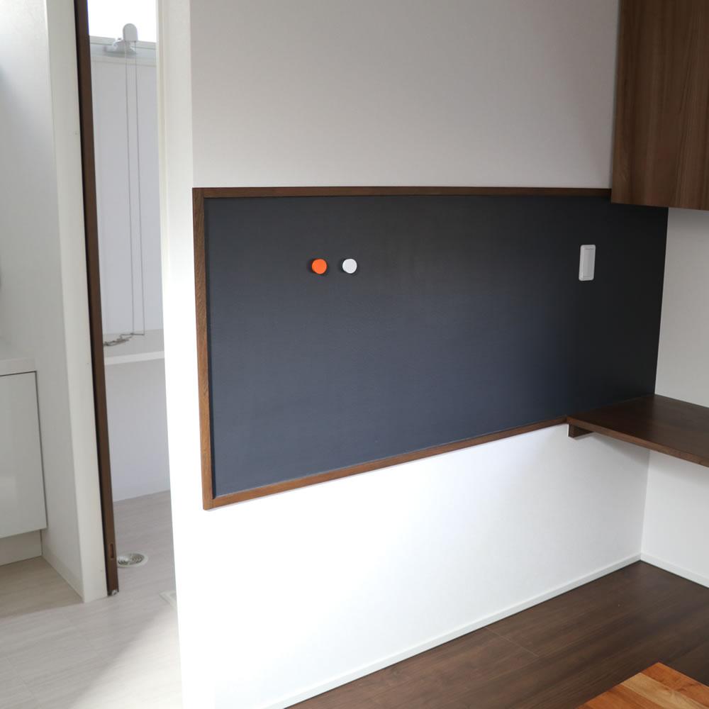家庭用黒板「ファミリーボード」(マーカーボード)900×600mm