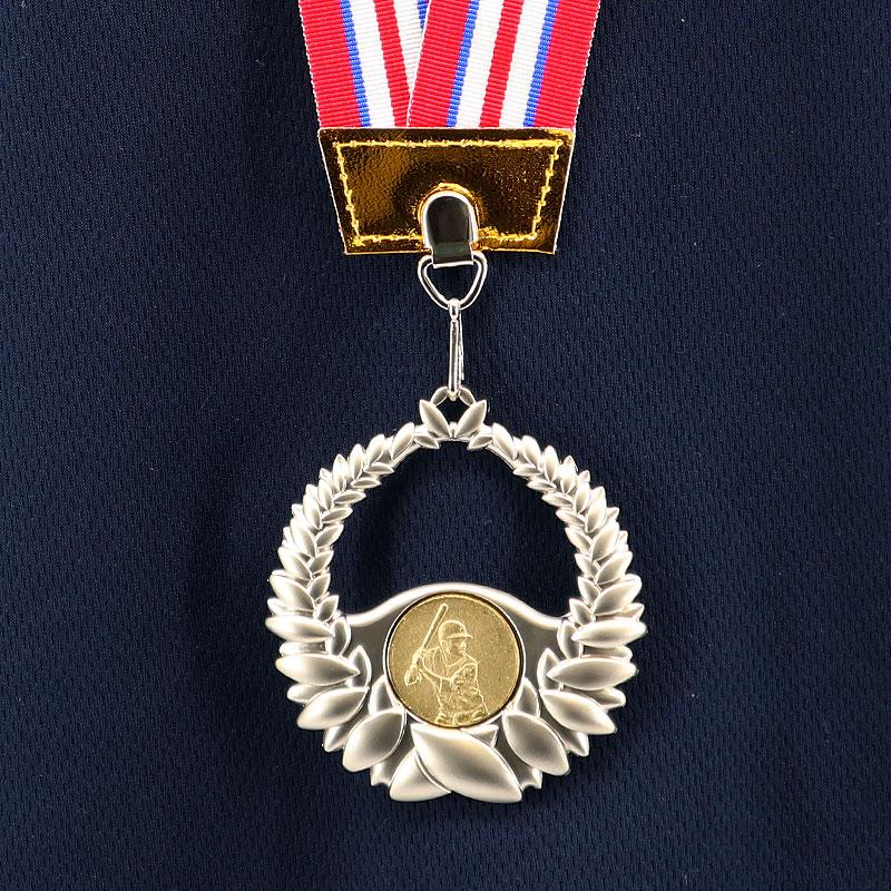 リースメダル