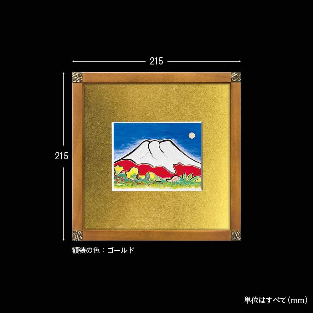 Mini額 S011