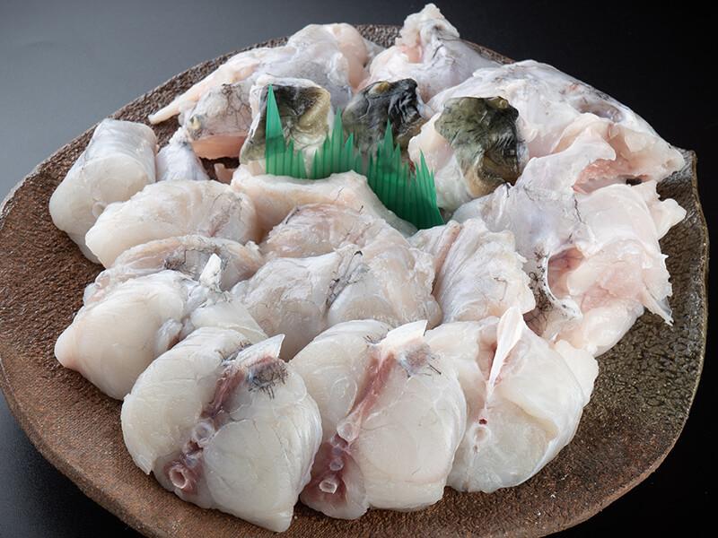 【贈り福】とらふぐ料理フルコース(30cmプラ皿・3人前)