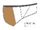 オンヨネ フェイスマスク OMA92856 ドライアップ制菌繊維 半導体繊維 【クロスカントリースキー店舗】