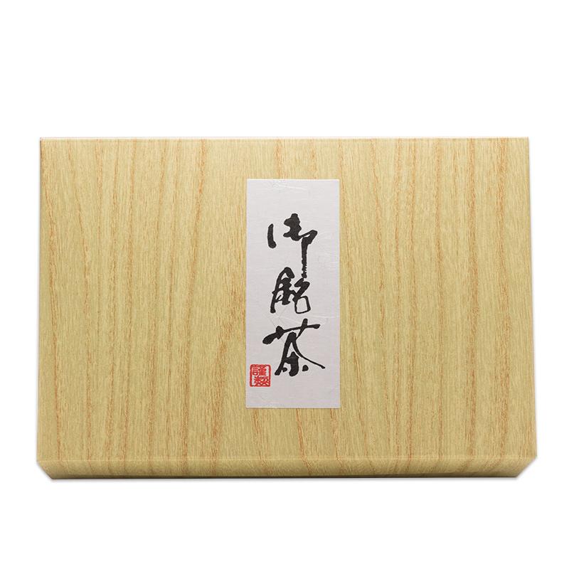 煎茶・玉露かりがね・玉露玄米茶の詰合せ【松】