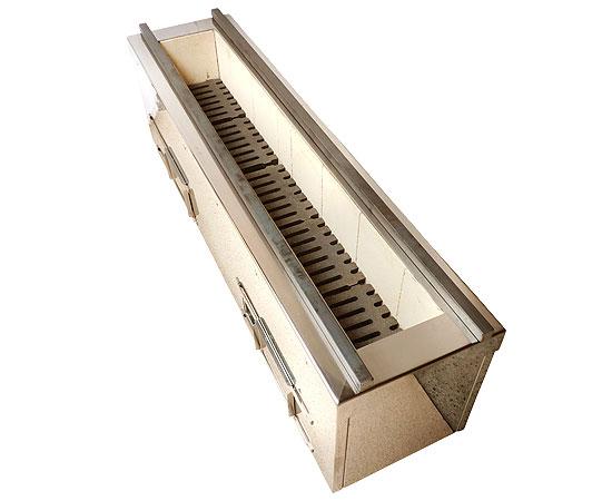 炭 焼き鳥器 耐火レンガ式 HSGシリーズ