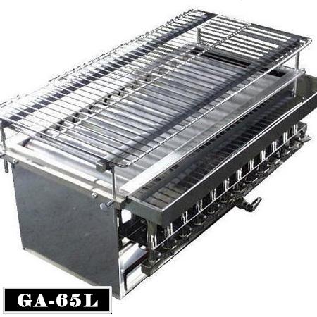 ガス式 強力焼物器  GA-65L BIGサイズ