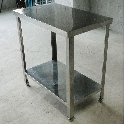 ステンレステーブル タイプ1