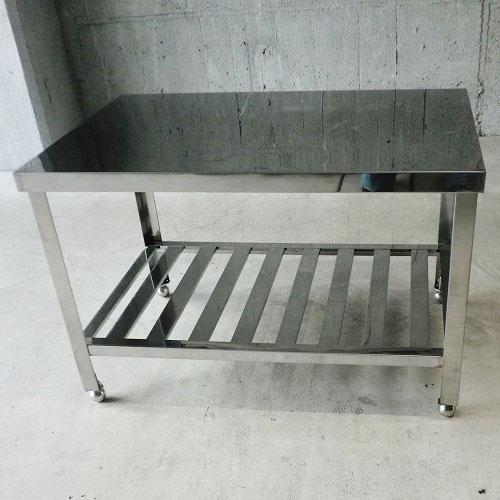 ステンレステーブル タイプ2
