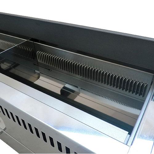 遠赤外線 強力焼き物器 640型