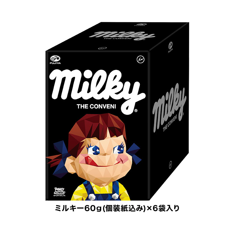 MILKY THE CONVENI