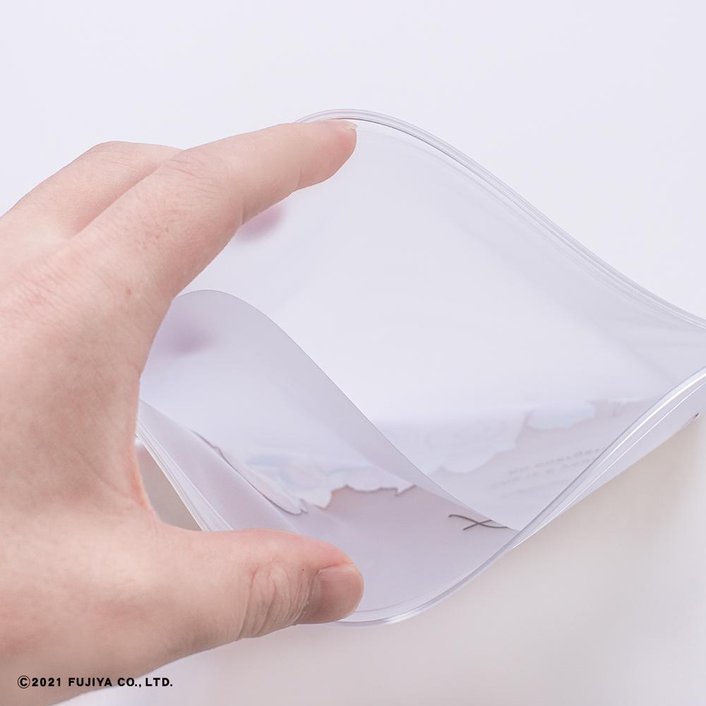 【再入荷】抗菌マスクケース(お菓子が好き)