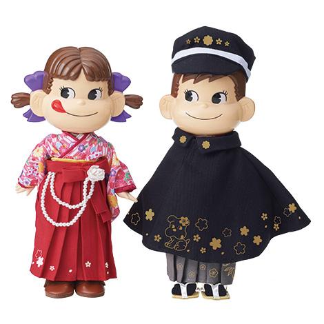 YEAR'S2017ハイカラペコポコ人形