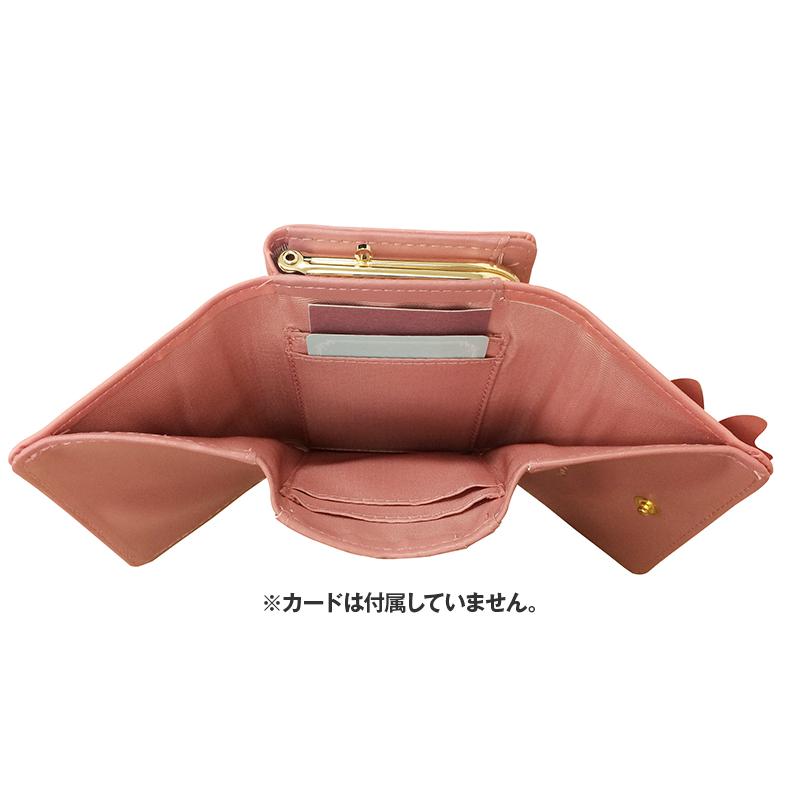 【再入荷】ペコちゃんダイカットミニ財布