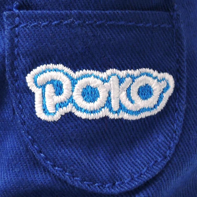 ポコちゃんぬいぐるみ(poko)