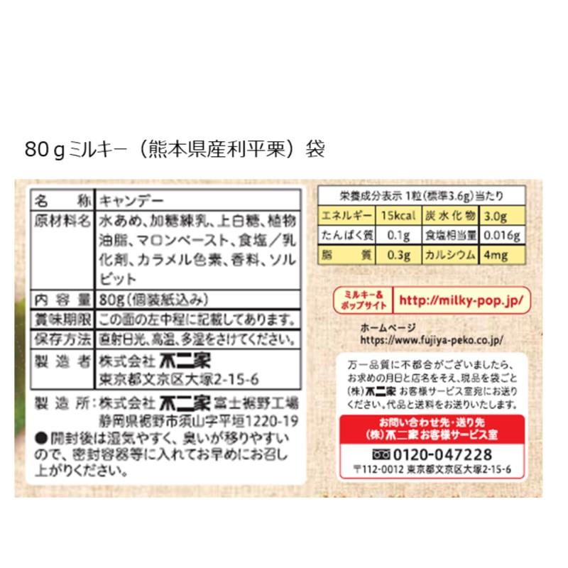 ペコちゃん&くまモンの熊本応援お菓子セット