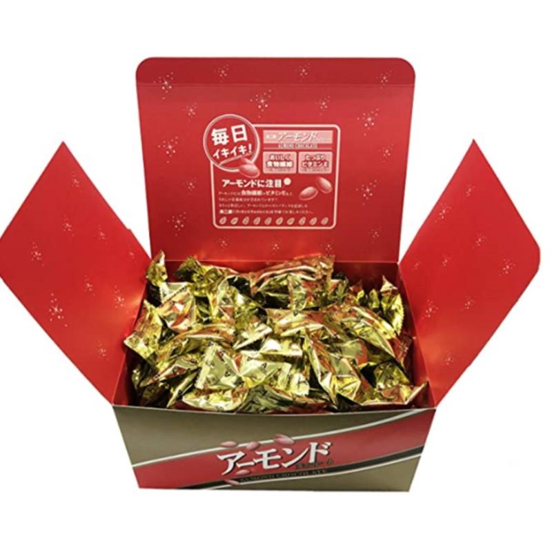 アーモンドチョコレート大容量ボックス