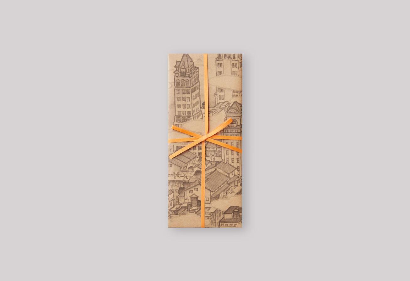 麩饅頭と季節の麩饅頭のセット