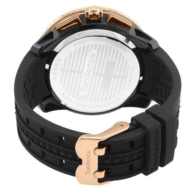 TENDENCE テンデンス GULLIVER Round ガリバー 腕時計 ウォッチ メンズ レディース 男女兼用 正規 保証あり