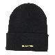 BRIXTON ブリクストン ニット ビーニー 帽子 MELTER WATCH CAP BEANIE 2色 ブラック 黒 ホワイト 白