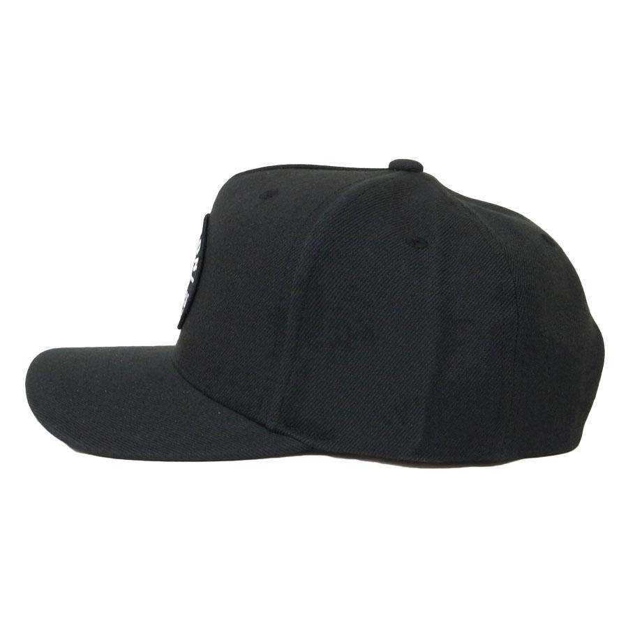 BRIXTON ブリクストン キャップ 帽子 6パネル ベースボールキャップ スナップバック CREST C MP SNAPBACK 6色