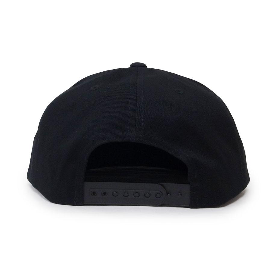 BRIXTON ブリクストン キャップ 帽子 PARSON II MP 2色 ブラック 黒 オレンジ