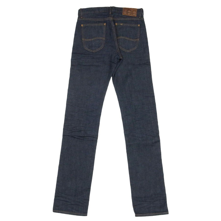 LEE リー デニムパンツ ジーンズ 101Z 15 FLEX LEAN STRAIGHT LEG JEAN
