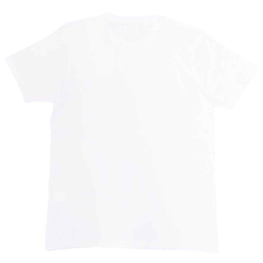 OH×DAWN オードーン Tシャツ カットソー G LETTER TEE ホワイト 白