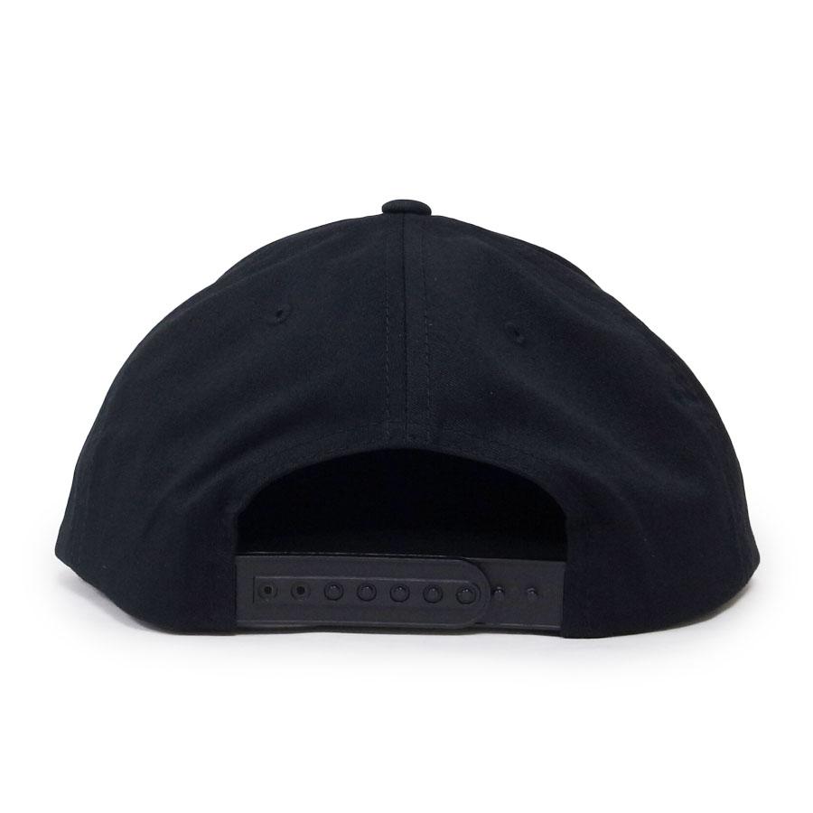 BRIXTON ブリクストン キャップ 帽子 BEAUFORT MP SNBK ブラック 黒 コラボレーション
