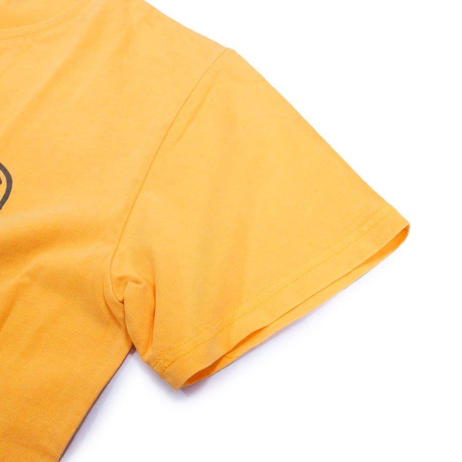TCSS JIMS BEER GARDEN S/S TEE メンズ レディーズ ユニセックス Tシャツ カットソー イエロー 黄色 アイボリー オフホワイト 年末セール