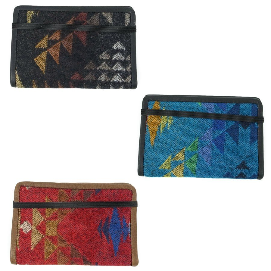 PENDLETON ペンドルトン ウール カードケース CARD CASE 3色