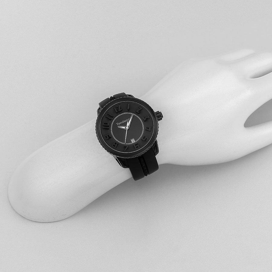 TENDENCE テンデンス GULLIVER ガリバー 時計 腕時計 ウォッチ メンズ レディース 男女兼用 正規 クーポン