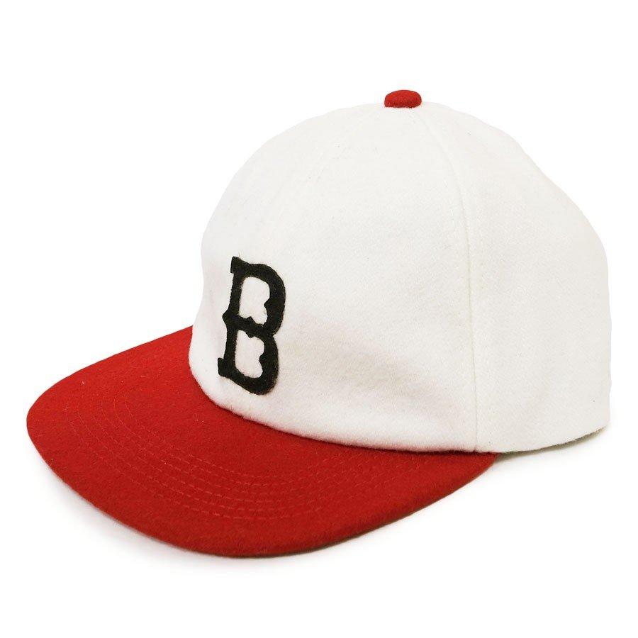 BRIXTON ブリクストン キャップ 帽子 WAGNER CAP 2色 ブラック 黒 オフホワイト レッド