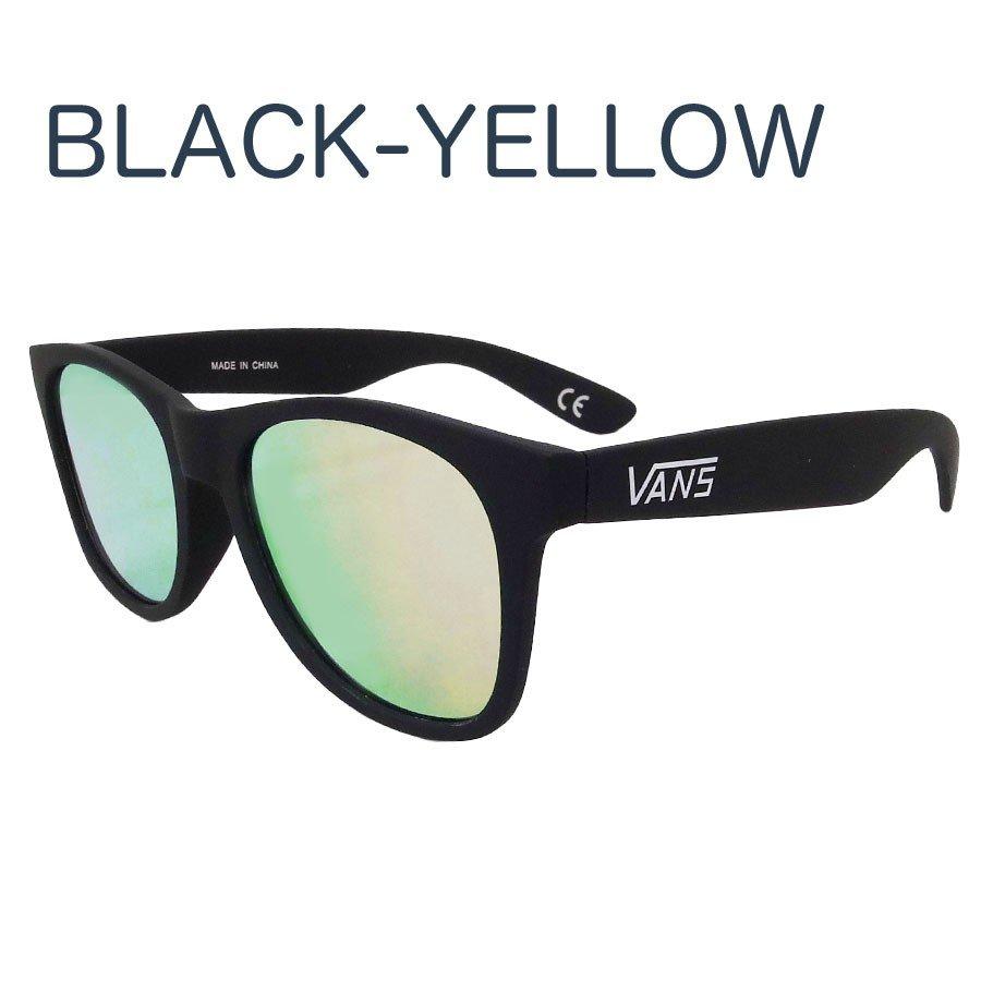 VANS バンズ ヴァンズ サングラス 眼鏡 SPICOLI 4 SHADE SUNGLASS 5色