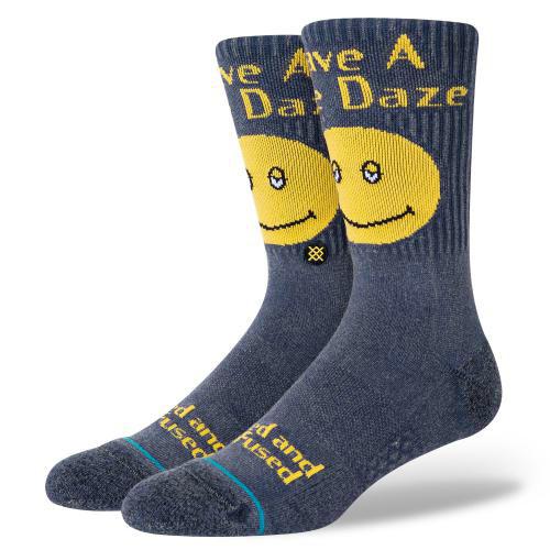 STANCE SOCKS スタンス ハイソックス 靴下 HAVE A NICE DAZE Dazed and Confused バッド・チューニング コラボ