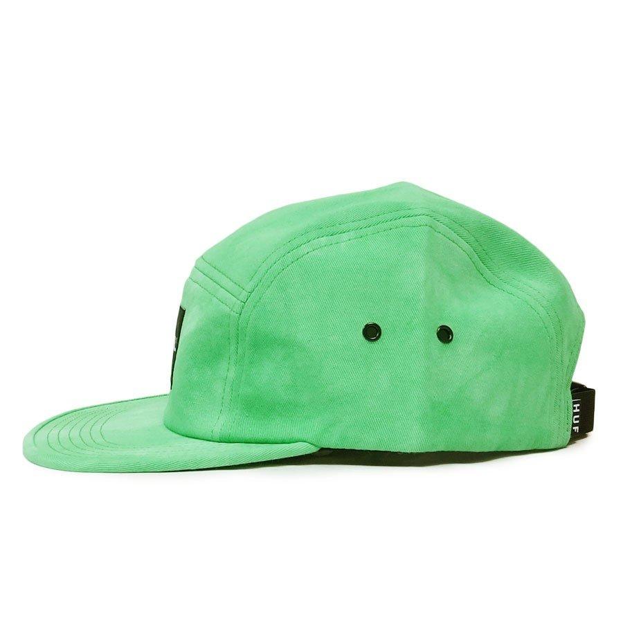 HUF ハフ キャップ 帽子 CRYSTAL WASH VOLLEY CAP 3色