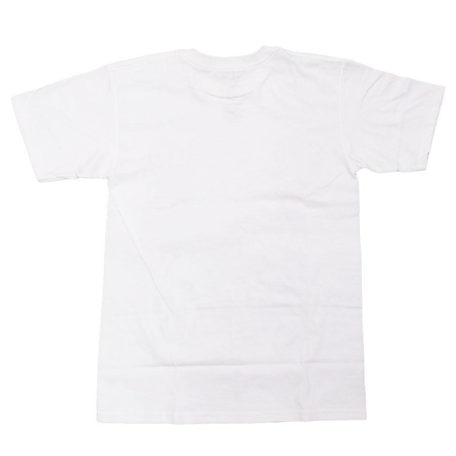 KEITH HARING DIAMOND キースヘリング ダイアモンド 半袖Tシャツ カットソー メンズ レディース ユニセックス STAND TOGETHER S/S TEE ホワイト 白